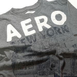❤ 🛍 4/$20 Aeropostale T shirt